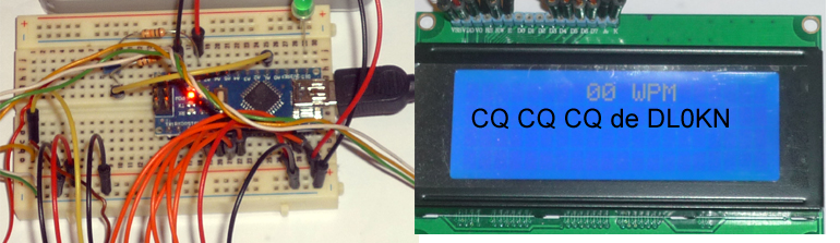 Arduino als Morsedecoderardu_morse
